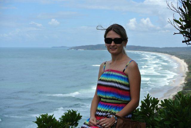 Австралия океан