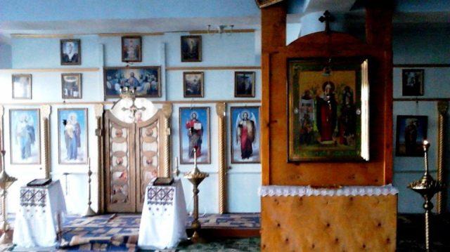 Инунденский монастырь нуждается в помощи 1