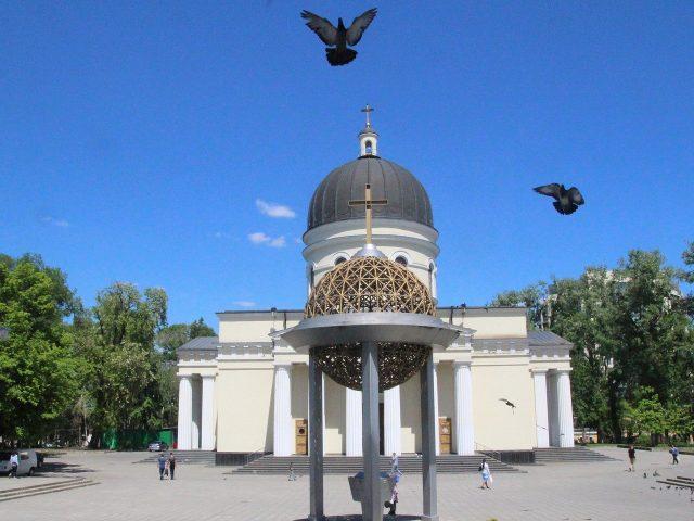 туризм в Кишинев