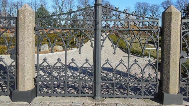 кладбища в Кишиневе