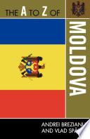 Книга о Молдове