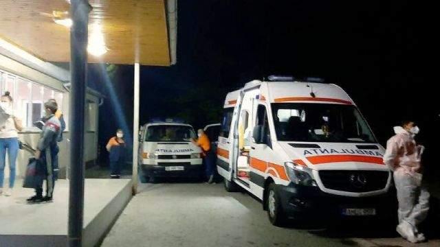 детская больница им. Игнатенко