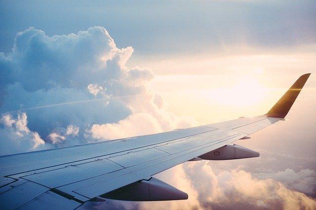 В Румынию можно попасть и на самолете