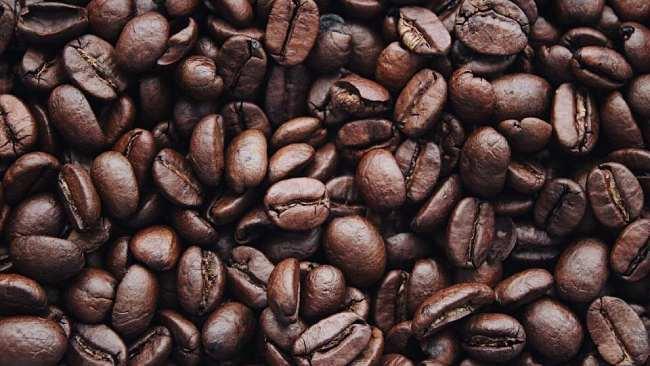 Колумбийские наркоторговцы спрятали кокаин в кофейных зернах
