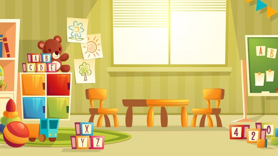 Детские сады готовятся к открытию. Как будет организован процесс обучения