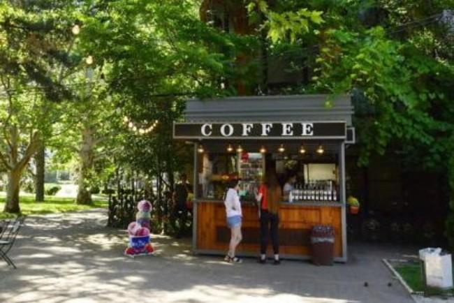В Кишиневе утвердили новый регламент уличной торговли
