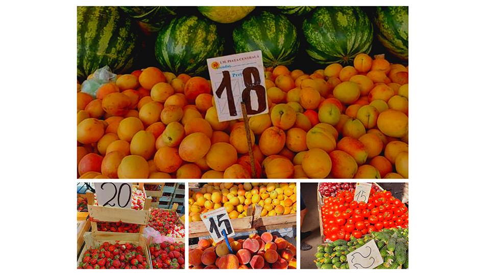 Цены на продукты снизились, а на ритуальные услуги – выросли
