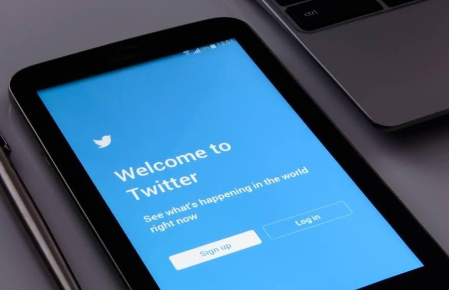 хакерская атака на Twitter