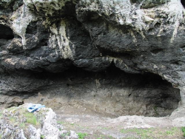Ущелье Дуруитоаря Веке