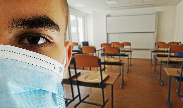 ООН: закрытие школ из-за пандемии - катастрофа поколений
