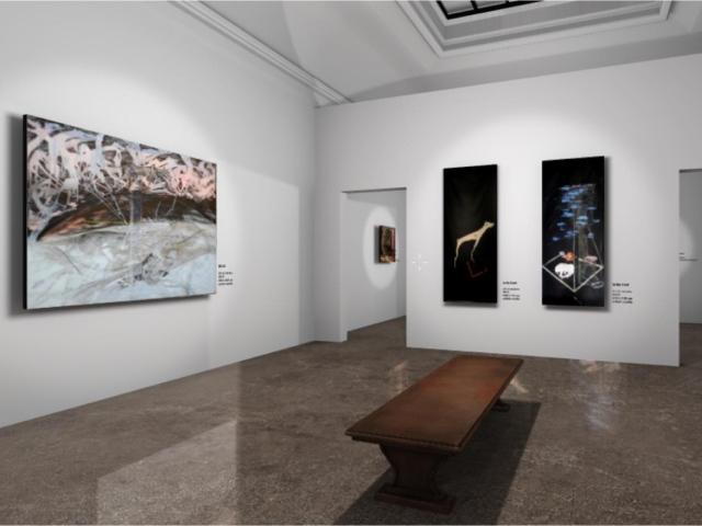 В Молдове появилась онлайн-галерея Theopen-art.com