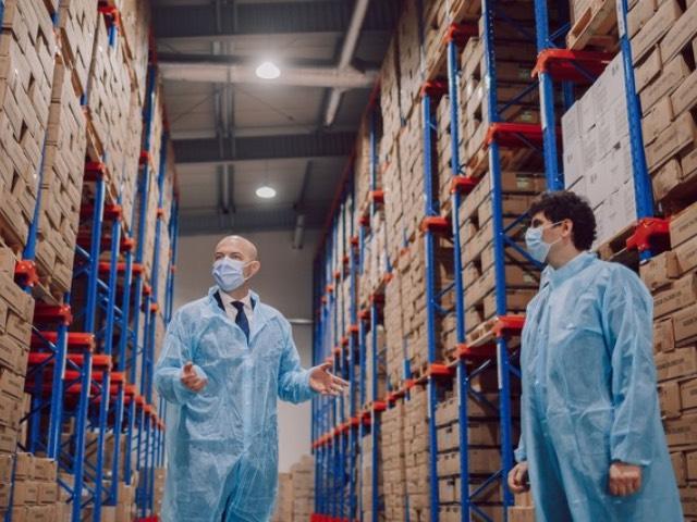 В Молдову привезли лекарство от коронавируса