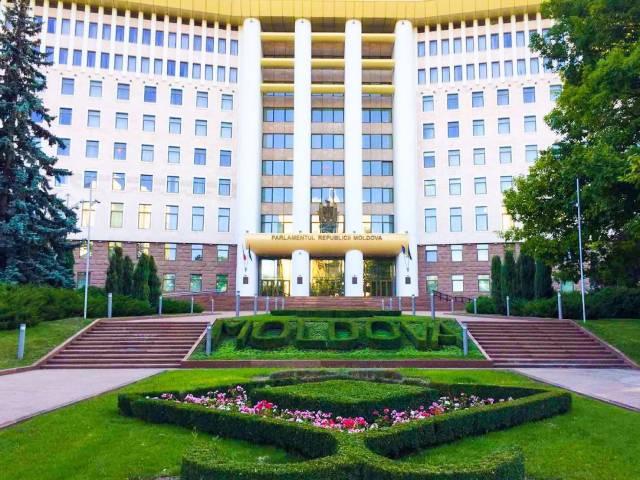Территориальный план развития Кишинева разработают после консультаций
