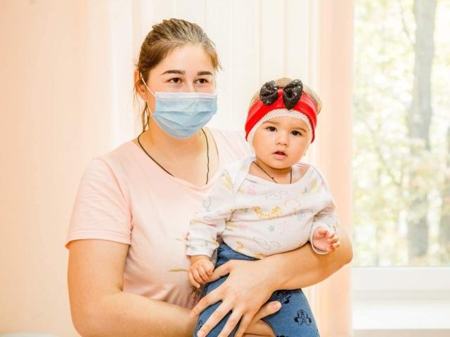 Установка кохлеарного имплантата детям с нарушением слуха войдет в список бесплатных услуг
