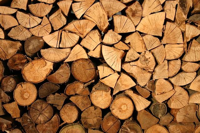 Дрова для отопительного сезона предоставят бесплатно некоторым категориям населения