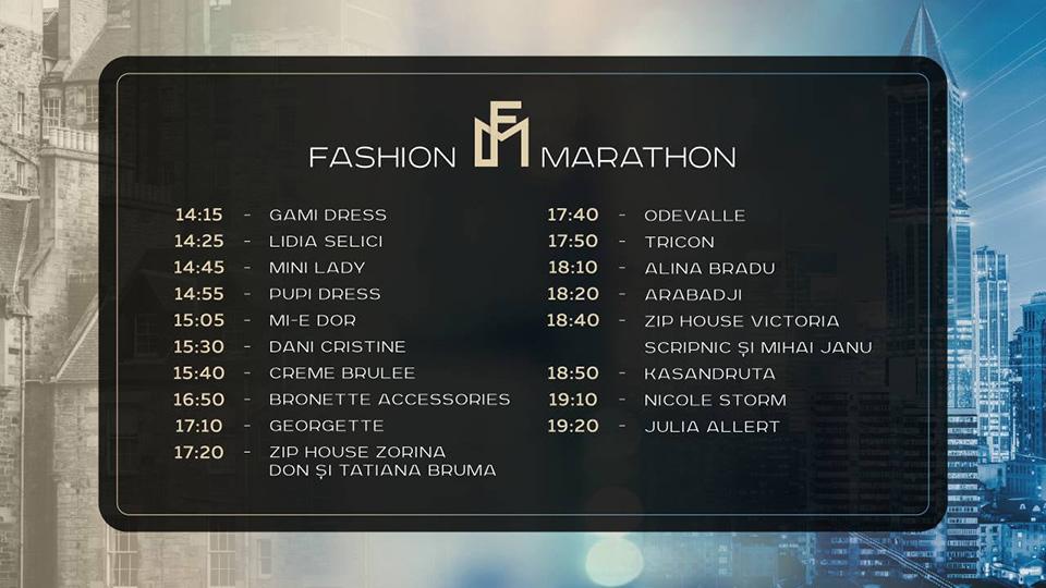 Moldova Fashion Days-2020.