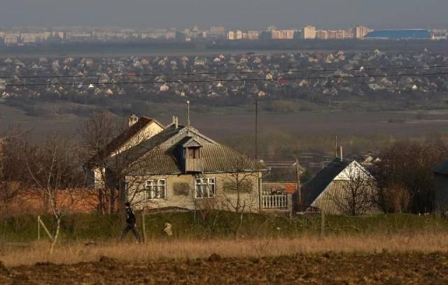 """В опросе Quora """"Какая из европейских стран является самой уродливой?"""" назвали и Молдову"""