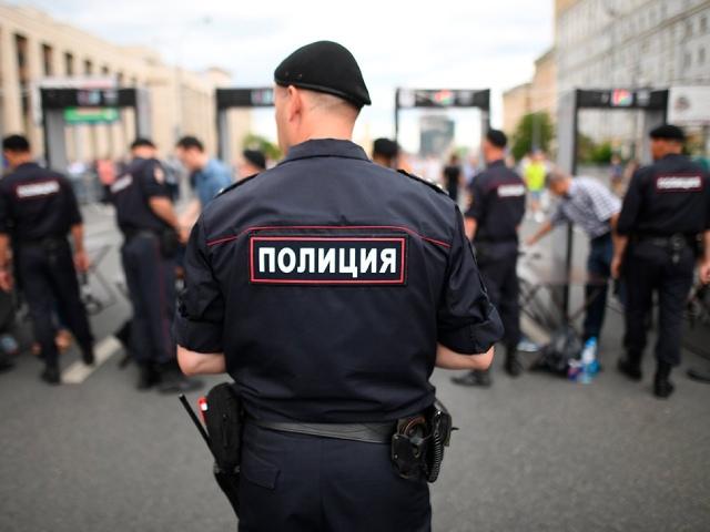 В столице задержан подросток за ложное сообщение о бомбе