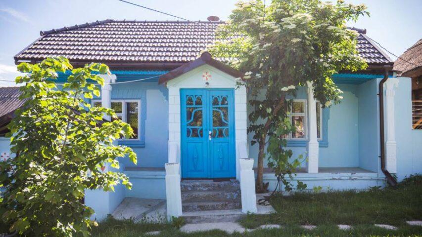 молдавские села, переезд, иностранцы