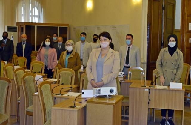 Гражданство Молдовы получили еще 29 иностранцев. Все они проживали в Кишиневе