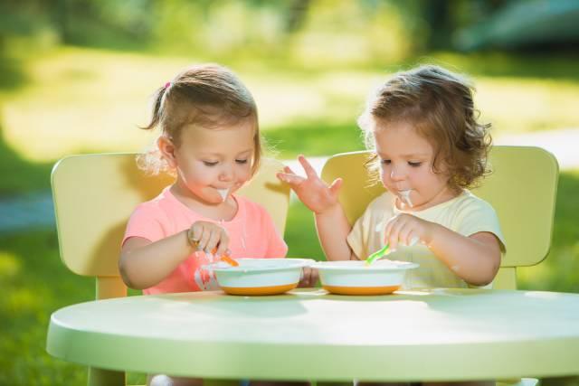 В столичных детских садах улучшат питание