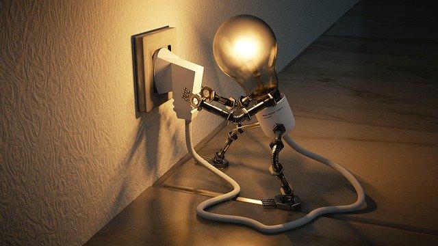 Плановые отключения электричества