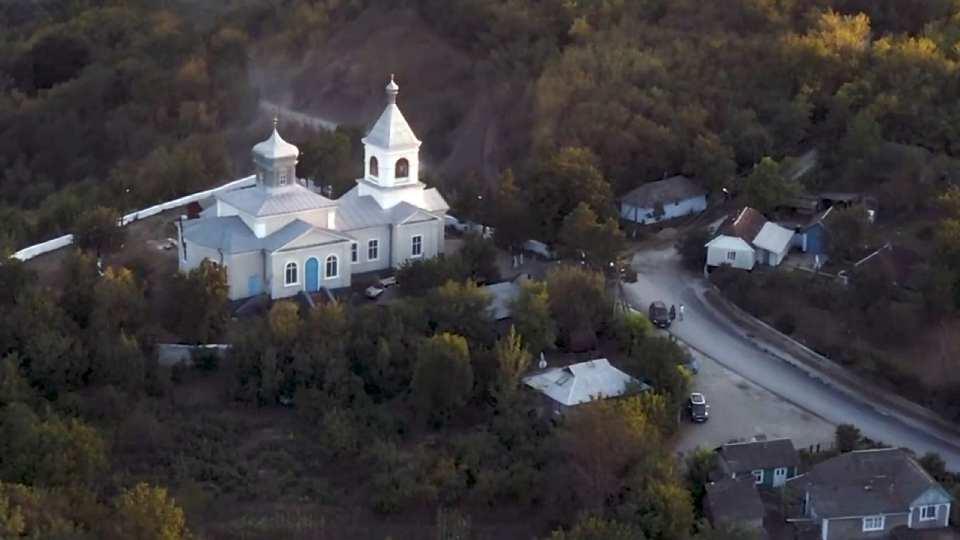 Чарующий север Молдовы в пятиминутном видео от «Redescoperă Moldova»