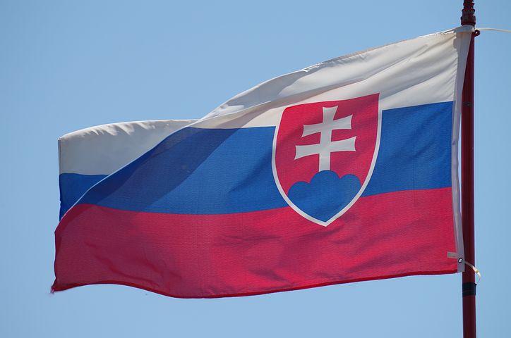 В Словакии ввели режим ЧП с 1 октября