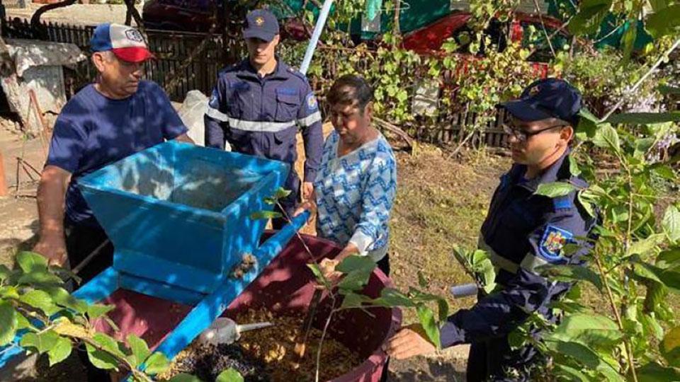 три человека умерли от отравления углекислым газом в подвалах с молодым вином