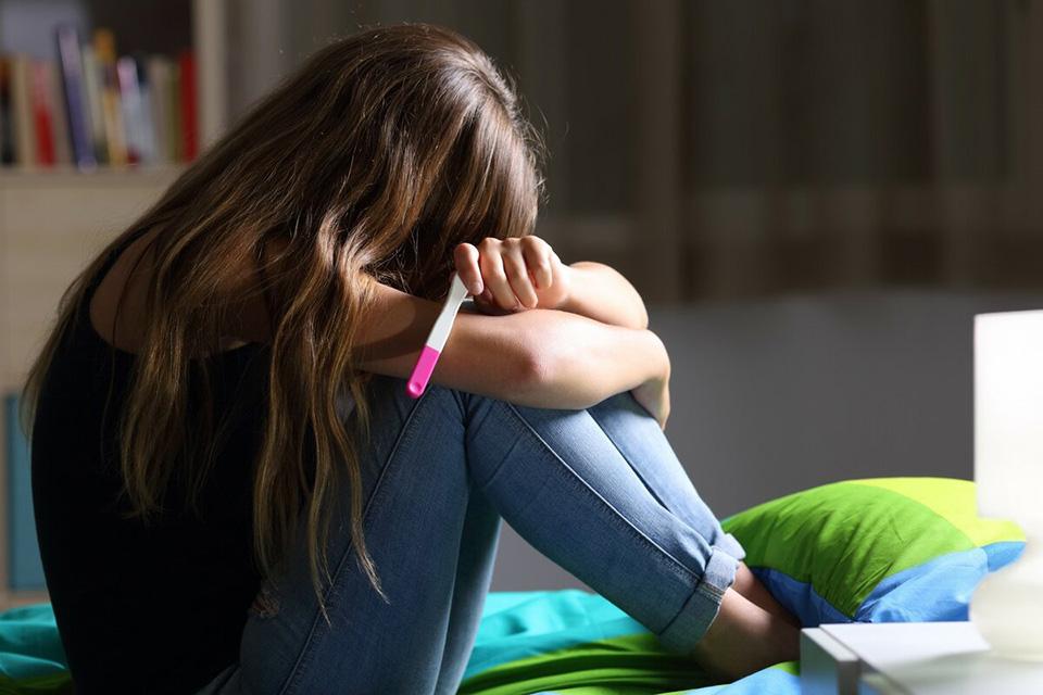 В Молдове стало больше подростковых абортов