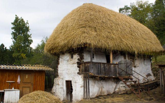 150-летний дом, который обрел новую жизнь