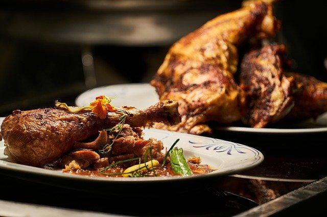 Что нельзя есть в курице и почему это опасно?