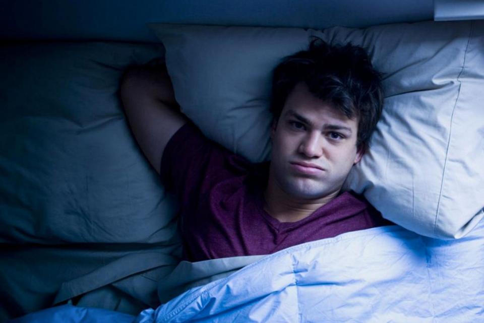 Эротические кошмары мучают 76% мужчин и 57% женщин