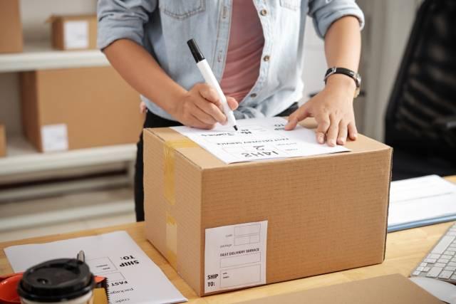 Не все посылки из-за границы, стоимостью более 100 евро, будут облагаться налогом