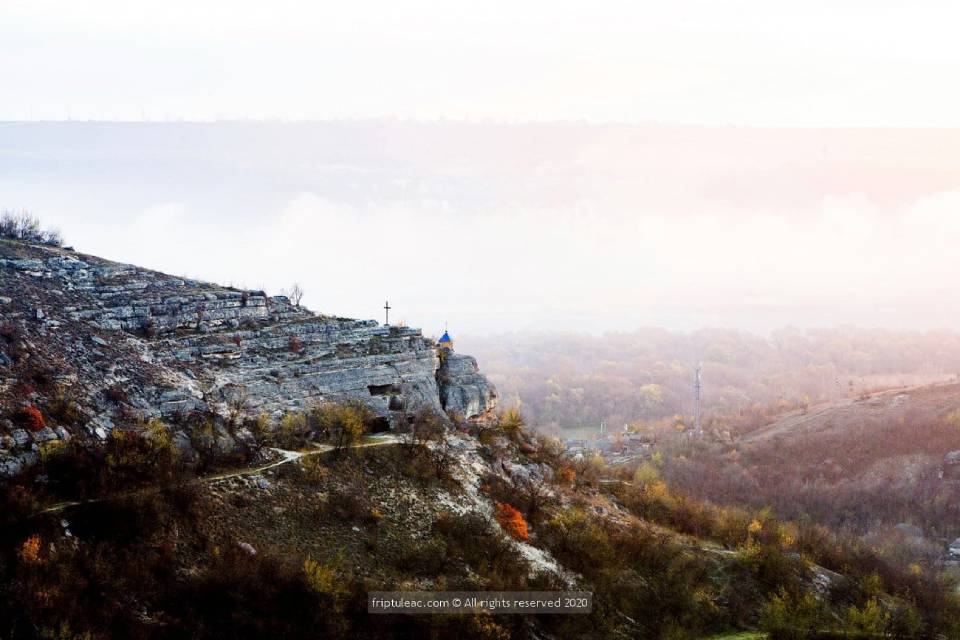 Осенняя Сахарна в фотографиях Романа Фриптуляк - 2