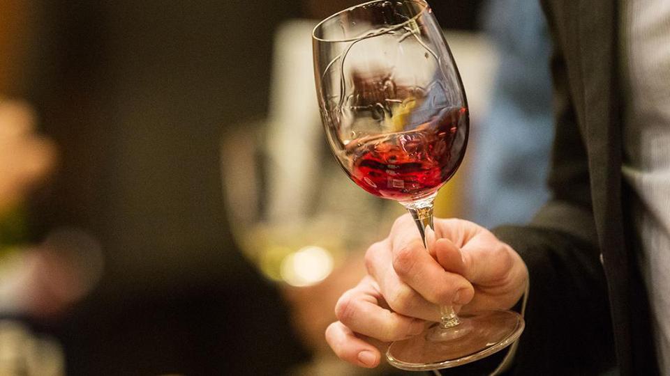У вин есть «отпечатки пальцев». По ним легко определить подлинность напитка