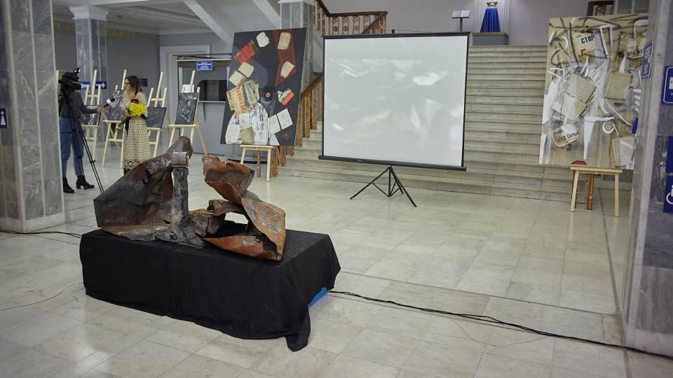 Рассказываем о текущих выставках в Кишиневе - 2