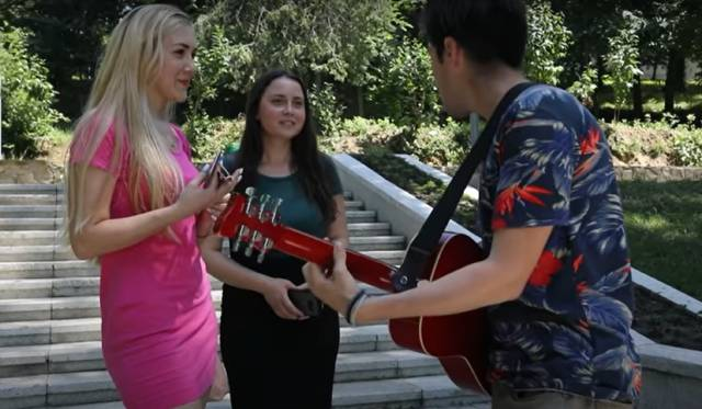 Молодые молдаванки - какие они? Мнение заядлого путешественника