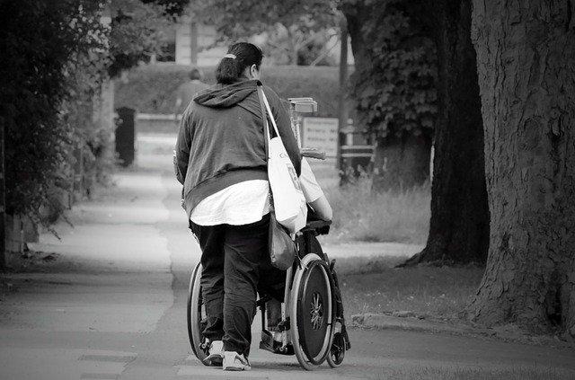 7% населения Молдовы - люди с ограниченными возможностями