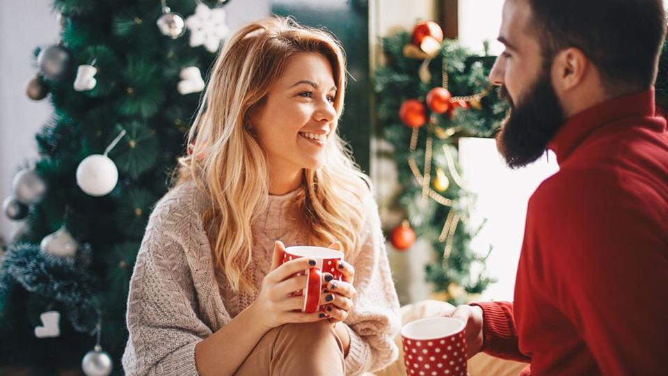 Интерес к сексу у женщин почти полностью пропадает за три дня до Рождества.