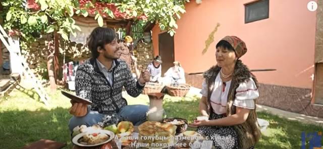 Как хранят традиции в молдавских селах. Шерпены и Бутор