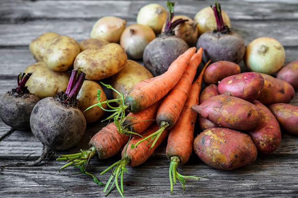 Из-за снегопадов в Молдове растут цены на овощи
