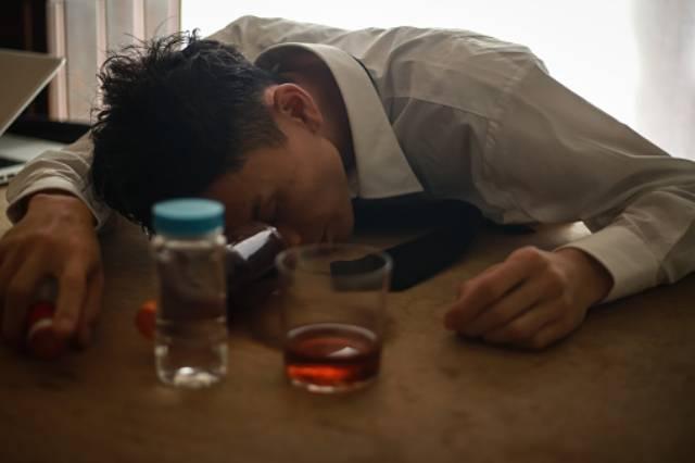 Самые пьющие профессии. Ученые опубликовали исследование
