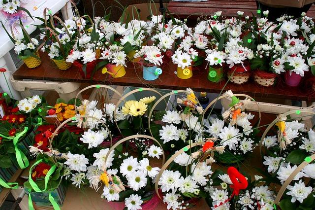В Кишиневе с 14 февраля откроют весенние ярмарки