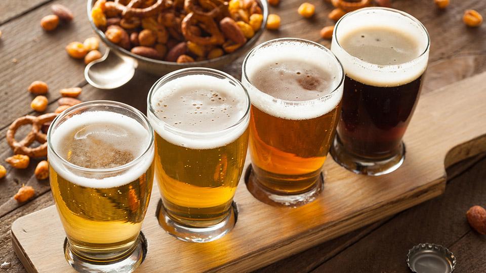 Немецкие пивоварни избавляются от пива. Из-за пандемии они не могут его продать
