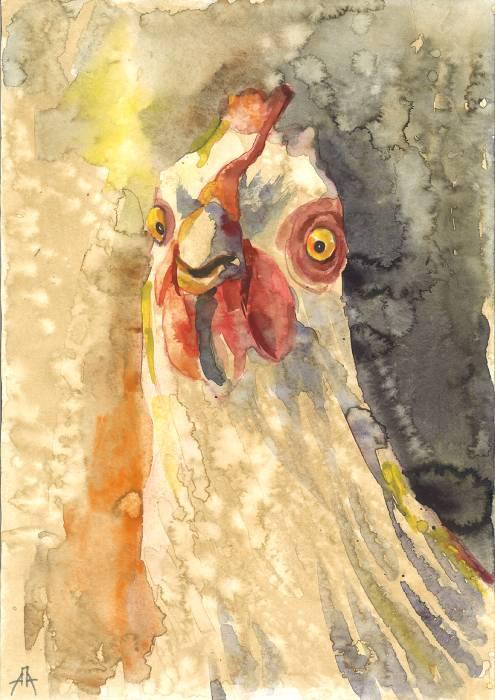 Скотный двор - 2, Анна Пронина