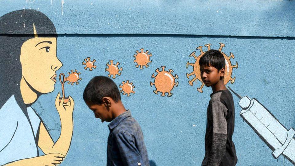 Отчет ООН. Перебои с медуслугами привели к смерти 228 тысяч детей в Южной Азии