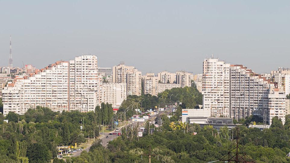 В Кишиневе отремонтируют «Ворота города»