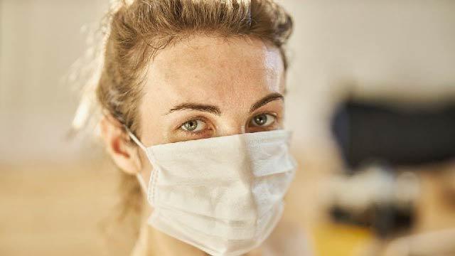 коронавирус, пандемия, ограничения