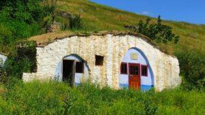 Исчезающие села Молдовы. Рогожены